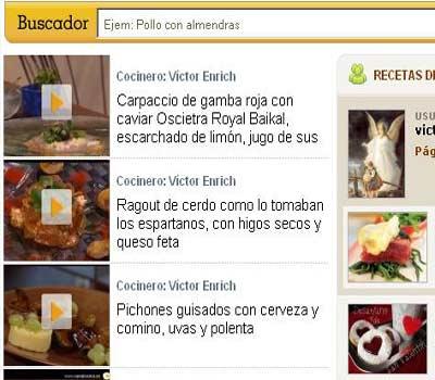 Que ver programacion television canal cocina series for Canal cocina programacion