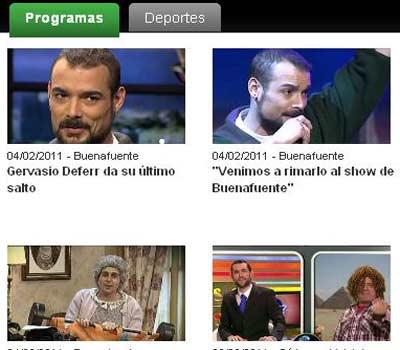 TV GRATIS LA SEXTA